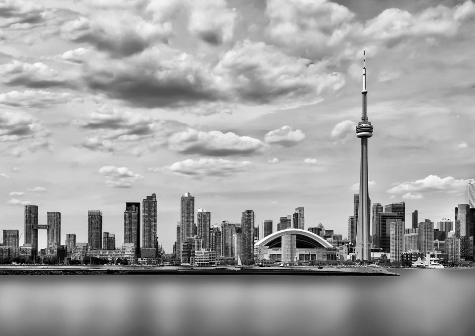 159_A_Hipmair Peter_Toronto Skyline