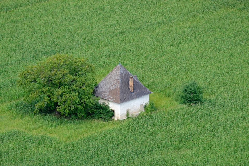 21 Punkte_Haus im Grünen_Max Aichmair
