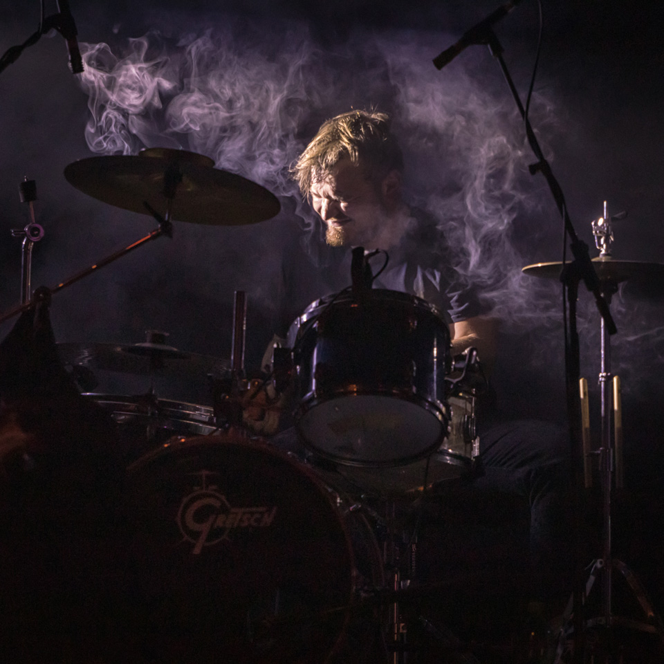 24 Punkte-drummer_Michael Mistelbacher