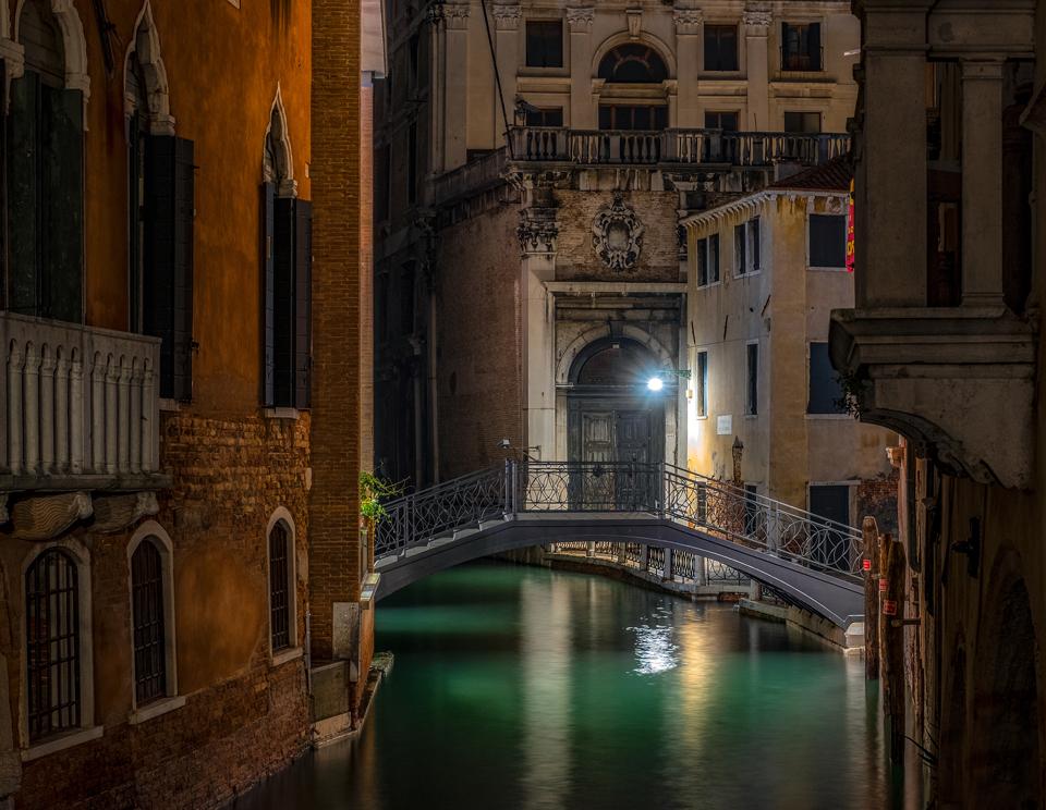 24 Punkte_Venedig_Josef Gaggl
