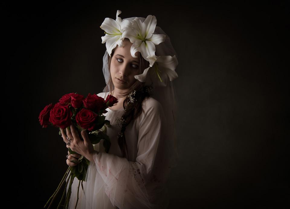 25 Punkte-undead bride - ronald diensthuber