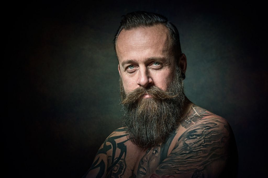 26 Punkte - Christian Pucher - Tattoo