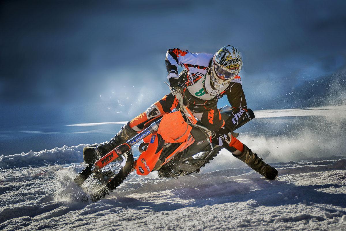 27 Punkte-Wintermotorcross_Fuchshuber Friedrich