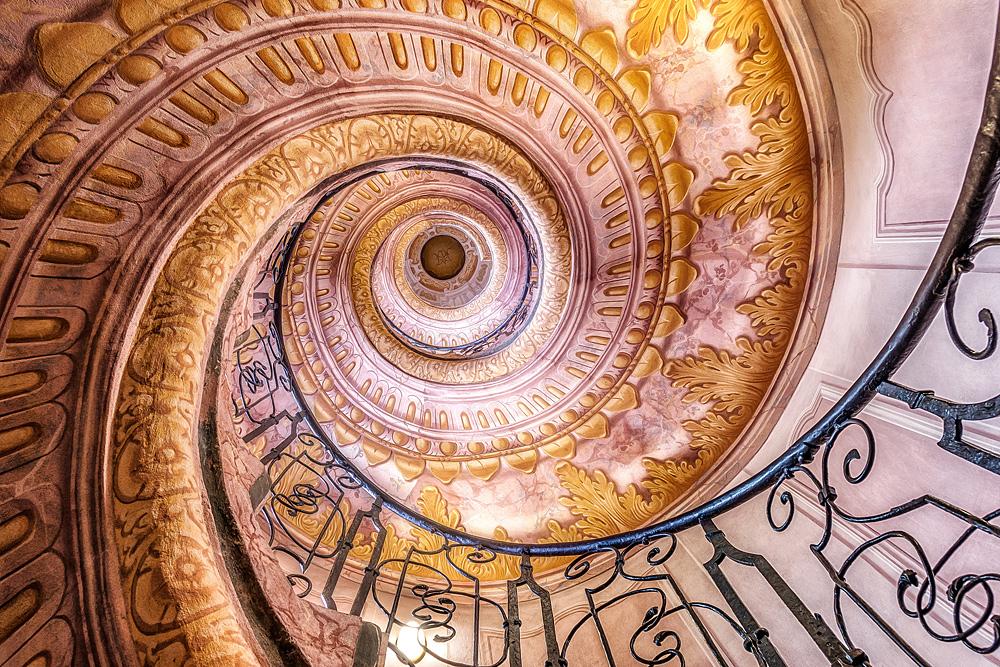 Mario-Haberl_Stairs