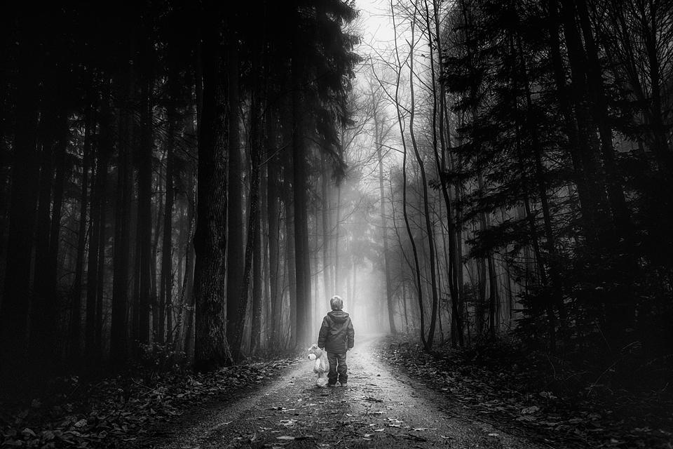 Haberl Mario_Alone in the Dark