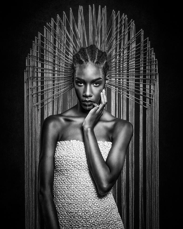 Pucher Michaela_Black Beauty
