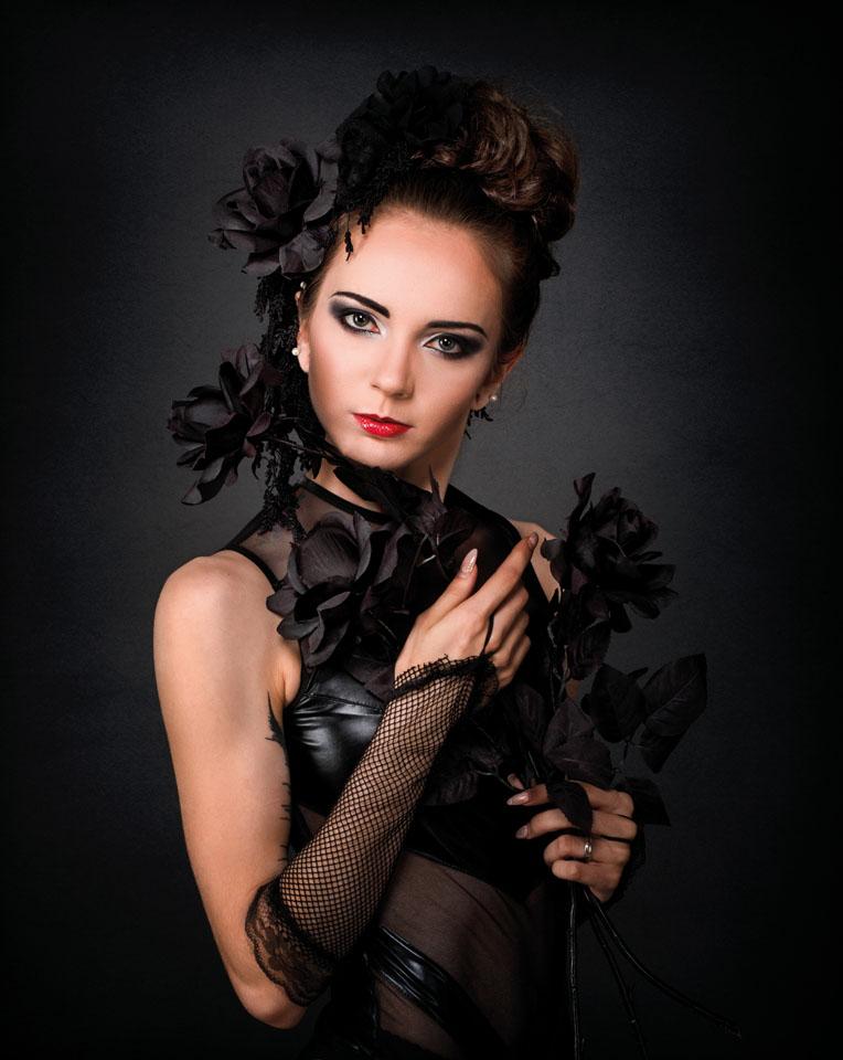 Sauerbier Carmen_Jenny black